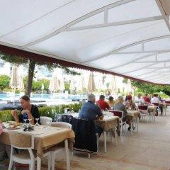 Luna Beach Deluxe Hotel Турция, Мармарис - отзывы, цены и фото номеров - забронировать отель Luna Beach Deluxe Hotel онлайн питание фото 3