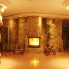 Отель Elegant Болгария, Банско - отзывы, цены и фото номеров - забронировать отель Elegant онлайн интерьер отеля фото 3