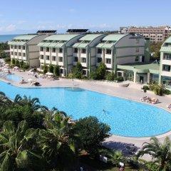 Отель Vonresort Elite бассейн фото 2