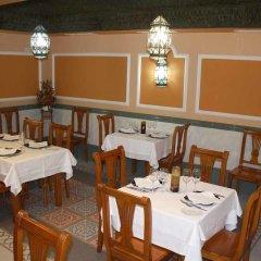 Отель Hostal Macami питание фото 3