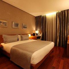 Отель Tirana International Hotel & Conference Centre Албания, Тирана - отзывы, цены и фото номеров - забронировать отель Tirana International Hotel & Conference Centre онлайн комната для гостей