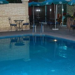 Отель Akabar Марокко, Марракеш - отзывы, цены и фото номеров - забронировать отель Akabar онлайн бассейн фото 2