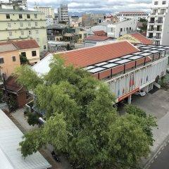 Canary Hotel фото 17