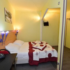 Hotel De La Poste спа
