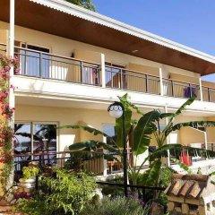 Kamer Motel Турция, Сиде - отзывы, цены и фото номеров - забронировать отель Kamer Motel онлайн