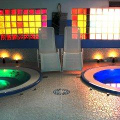 Hotel Cristina Рокка-Сан-Джованни спа фото 2