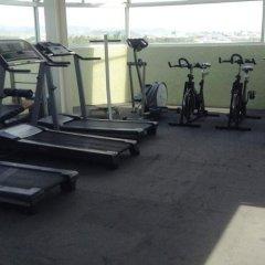 Olas Altas Inn Hotel & Spa фитнесс-зал фото 3