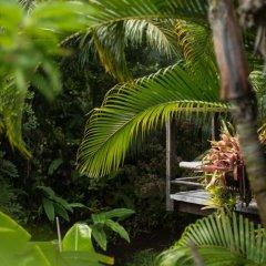 Отель Rohotu Fare Французская Полинезия, Бора-Бора - отзывы, цены и фото номеров - забронировать отель Rohotu Fare онлайн фото 2