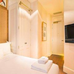 Hotel DO Plaça Reial комната для гостей фото 4