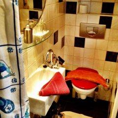 Отель Tulip of Amsterdam B&B ванная