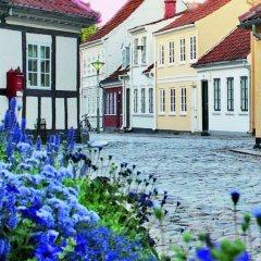 CABINN Odense Hotel фото 2