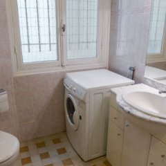 Отель Le Rossi ванная фото 2