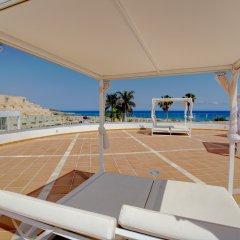 SBH Monica Beach Hotel - All Inclusive пляж
