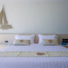 Worita Cove Hotel На Чом Тхиан комната для гостей фото 3