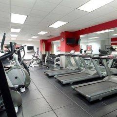 Отель Club Quarters, Central Loop фитнесс-зал фото 4