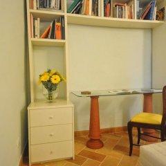 Отель Toflorence Apartments - Oltrarno Италия, Флоренция - отзывы, цены и фото номеров - забронировать отель Toflorence Apartments - Oltrarno онлайн удобства в номере