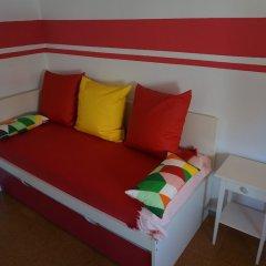 Отель Oriente DNA Studios & Rooms Португалия, Лиссабон - отзывы, цены и фото номеров - забронировать отель Oriente DNA Studios & Rooms онлайн сейф в номере