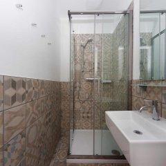 Отель Amadeus Residence Salzburg Австрия, Зальцбург - отзывы, цены и фото номеров - забронировать отель Amadeus Residence Salzburg онлайн ванная