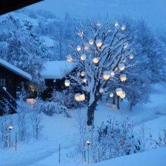 Hotel Village Антаньод балкон