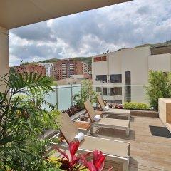 Отель Cali Marriott Hotel Колумбия, Кали - отзывы, цены и фото номеров - забронировать отель Cali Marriott Hotel онлайн фото 2