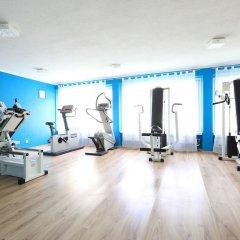 Hotel Europe фитнесс-зал фото 2