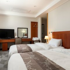 Vision Hotel (best Western Hotel Seoul) Сеул комната для гостей фото 9