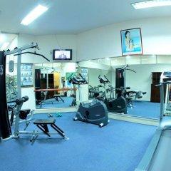 Отель Anise Hanoi фитнесс-зал