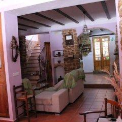 Отель Casa Rural Ca Ferminet интерьер отеля фото 2