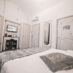 Жуков Отель комната для гостей фото 4