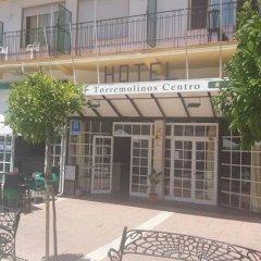 Hotel Torremolinos Centro бассейн фото 2