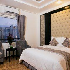Отель New Star Hotel Hue Вьетнам, Хюэ - отзывы, цены и фото номеров - забронировать отель New Star Hotel Hue онлайн комната для гостей