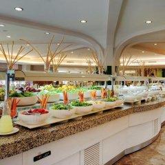 Отель Marti Myra - All Inclusive питание
