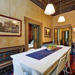 Отель Valadier Historic Residence комната для гостей фото 5
