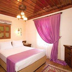 Otantik Hotel Турция, Анталья - отзывы, цены и фото номеров - забронировать отель Otantik Hotel онлайн комната для гостей фото 3