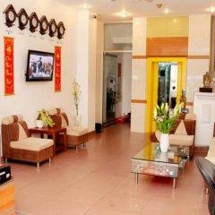 N.Y Kim Phuong Hotel сауна