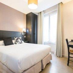 Hotel Bonsejour Montmartre комната для гостей фото 3