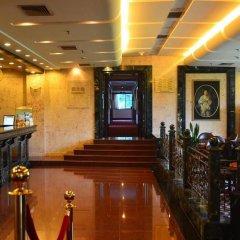 Отель Marine Garden Hotel Китай, Сямынь - отзывы, цены и фото номеров - забронировать отель Marine Garden Hotel онлайн