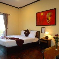 Отель Bonkai Resort Таиланд, Паттайя - 1 отзыв об отеле, цены и фото номеров - забронировать отель Bonkai Resort онлайн комната для гостей