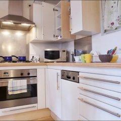 Апартаменты P&O Apartments Podwale в номере