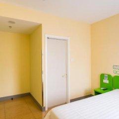 Отель Hi Inn Beijing Shijingshan Wanda Square комната для гостей фото 2