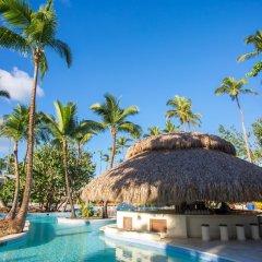 Отель Impressive Premium Resort & Spa Punta Cana – All Inclusive Доминикана, Пунта Кана - отзывы, цены и фото номеров - забронировать отель Impressive Premium Resort & Spa Punta Cana – All Inclusive онлайн бассейн фото 3
