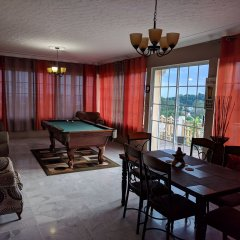 Отель Rockhampton Retreat Guest House детские мероприятия