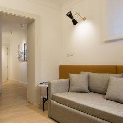 Отель GKK Exclusive Private Suites комната для гостей фото 5
