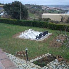 Отель Alojamientos el Paramo фото 2