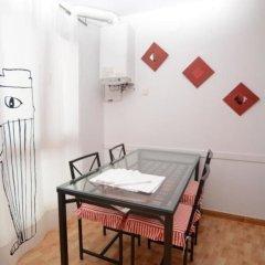 Апартаменты Apartment in Isla Playa, Cantabria 103317 by MO Rentals комната для гостей фото 4