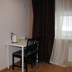 Гостиница One Way удобства в номере