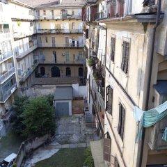 Отель La Casetta di Marina Италия, Турин - отзывы, цены и фото номеров - забронировать отель La Casetta di Marina онлайн балкон