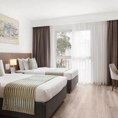 Отель Citadines Regency Saigon комната для гостей фото 5
