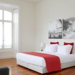 Отель Armazéns Cogumbreiro Португалия, Понта-Делгада - отзывы, цены и фото номеров - забронировать отель Armazéns Cogumbreiro онлайн комната для гостей фото 5