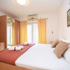 Отель Апарт-Отель D&D Apartments Tivat Черногория, Тиват - 4 отзыва об отеле, цены и фото номеров - забронировать отель Апарт-Отель D&D Apartments Tivat онлайн комната для гостей